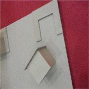 深圳纸卡板生产厂家加工订做