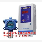 供应道佳DJY-95H在线式溴气报警器