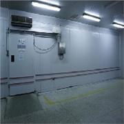 兰州市土建库制作安装 风冷式冷库安装设计