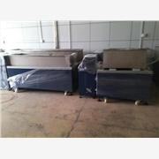 供应苏州大越精密加工航空配件去毛刺抛光清洗设备