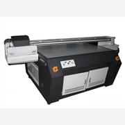 能在粗糙平面上印刷的UV数码彩印机,不易堵喷头的彩印机