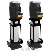 供应上海耐励泵业50GDL12-15×7立式多级离心泵