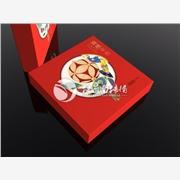 南宁木制月饼包装盒设计