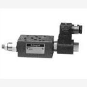 供应金油压MST-02AT-A2 KINGST叠加式电磁释压阀