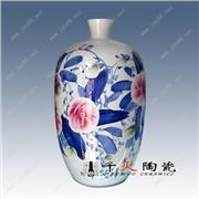 供应漂亮花瓶摆件批发 景德镇陶瓷小花瓶生产