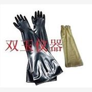 供应80厘米长橡胶手套
