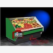 水果冷藏展示柜  水果冷藏展示柜LED灯管安装须知
