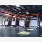 供应燃气式时效炉-永成工业炉