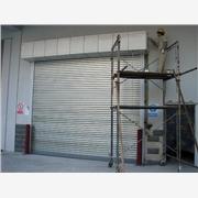 供应上海卷帘门安装 电动卷帘门定做安装