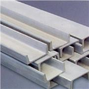316L不锈钢槽钢,新日铁耐酸碱不锈钢槽钢
