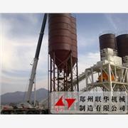安徽黄山供应联华150吨散装水泥仓