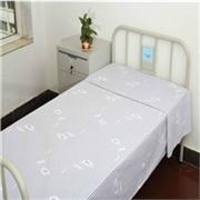 医院/宾馆专用床单 医用床单/三件套/床单 被罩 枕套
