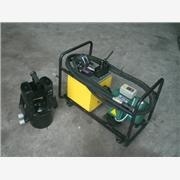 供应AAA柴油、汽油、电动液压泵?#20540;?#32518;压接机