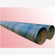 诚源管业供应廉价SY/T5037螺旋钢管