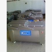 供应聚信机械DZ-6002S真空包装机