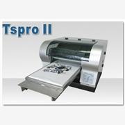 供应深龙杰Tspro II  A3+纺织布印刷机