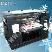供应深龙杰LOGE-A3 UV深圳uv印刷机,手机外壳彩印机