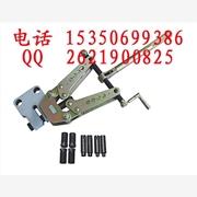 供应华建AAA打孔机齐全CKJ-1机械打孔机 角钢打孔机