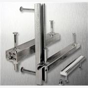 不锈钢哈芬槽埋件  不锈钢哈芬槽埋件质量区分