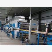 供应不燃聚苯板流水线生产设备