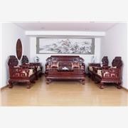 沙发红木沙发仿古家具家具古典家具实木家具红木家具网红木家具图片