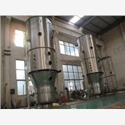 供应凯欧FL系列沸腾干燥制粒机