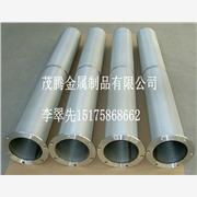 供应圆柱型滤芯,金属滤芯,不锈钢滤芯