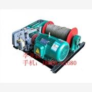供应中煤齐全长期专业生产电动卷扬机