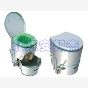 供应安邦杰ABJ-JBQ老人马桶/集便器/便携式马桶