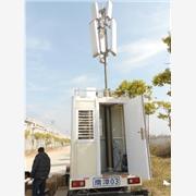 供应gallo各型号拖挂式应急通信基站-移动通信基站