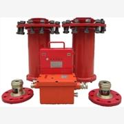 供应中煤齐全ZYBG矿用自动喷粉抑爆装置