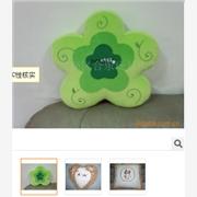 供应韩式风格抱枕