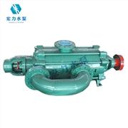 供应长沙宏力水泵ZDF福建ZDF型自平衡多级离心泵