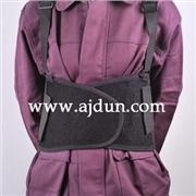 供应身体防护AJD-1883005高级后撑式护腰带