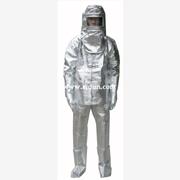 供应高温防护AJD-1881002复合铝箔隔热服 高温隔热服