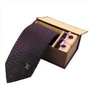 供应深圳标志领带活动领带真丝领带礼品领带订制深圳真丝领带定做