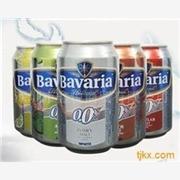 供应荷兰原装进口宝龙无醇啤酒苹果味零酒精qq