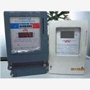 供应电子式三相电能表,北京三相电表