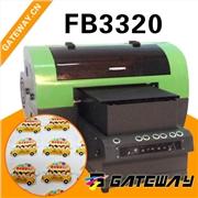 供应基绘FB3320精美生日礼品包装盒打印机