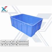 供应兴丰塑胶26新款厂家供应消毒餐具清洗配送胶箱