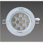 供应谷晟GS-T212天花灯,LED天花灯