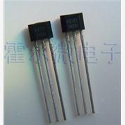 供应低电压霍尔传感器148L 低功耗霍尔开关 1.6V-3.5V 霍尔开关