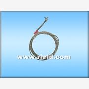 供应进口品质板式热流道感温线 针式热流道热电偶