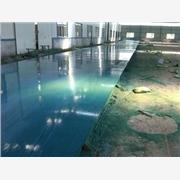 泰安金刚砂耐磨地面材料的施工与质量