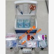 供应W-1食品微生物采样检测箱W-1