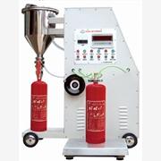 供应GFM8-2型干粉灌装机