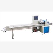 供应九亿机械JY-450F下走纸枕式糖果包装机 枕式包装机