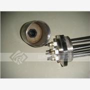 供应瑞高定制六角螺母法兰型电热管