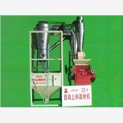 小麦面粉机 小麦面粉机价格 小麦面粉机厂家 6FSZ-40全自动上料型小麦面粉机