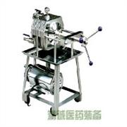 价位合理的药液过滤机供应信息 山东药液过滤机